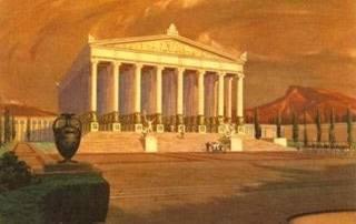 templul lui artemis