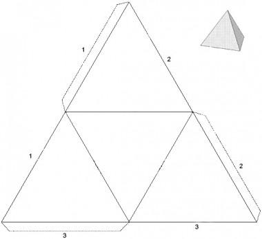 plan_tetraedru